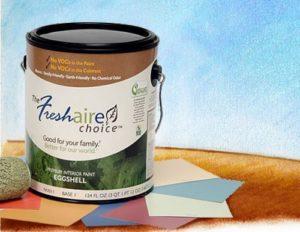 Fresh Aire paint