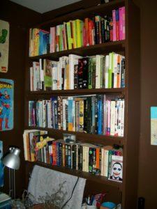 Books to purge