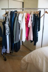 Pre-pregnancy Clothes Before