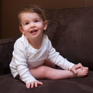 12 months old