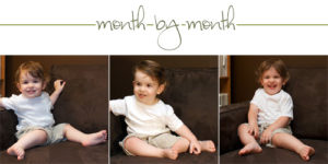 Month-by-month