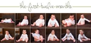 The first twelve months